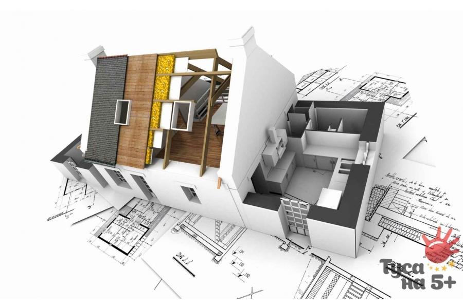 Разработка дизайна интерьеров бесплатно